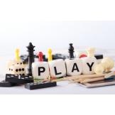 4 lahedat ideed lauamänguõhtuks!