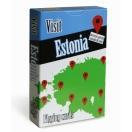 Visit Estonia mängukaardid